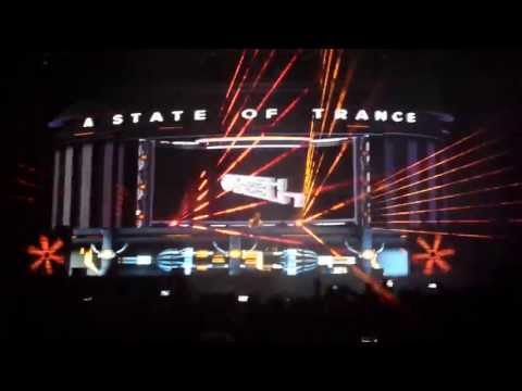 Dash Berlin @ ASOT Ibiza Privilege 2013