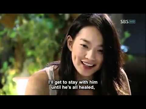 My GF is a Gumiho ep2 2 7 eng sub