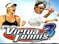 Virtua Tennis 3   Nvidia GeForce GT 625M