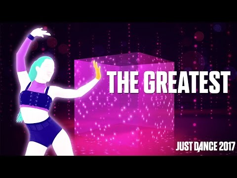 Sia  The Greatest   Just Dance Unlimited   Gameplay p