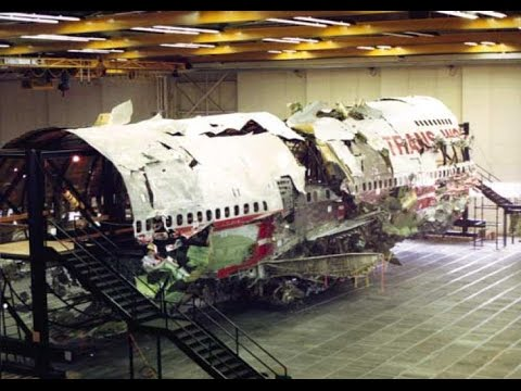 TWA Flight 800 HD