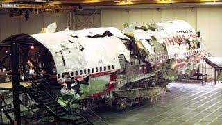 TWA Flight 800 HD