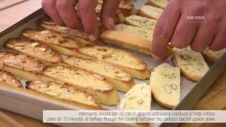 Рецепт кантуччи в печи на дровах