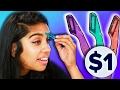 Women Try $1 Face Razors