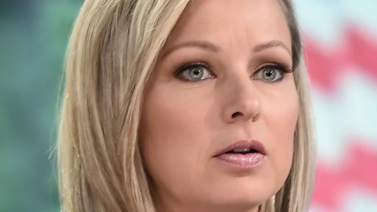 What You Don't Know About Fox News' Sandra Smith