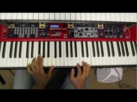 David Joubert  In The Midst of it all  Piano  Yolanda Adams