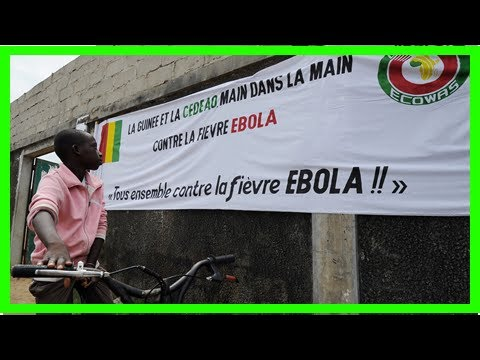 NEWS 24H - In the form of ebola, West Africa must seize the opportunity to build up the public heal