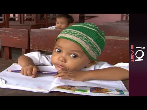 101 East - Educating Indonesia: Schools in Crisis