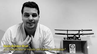 Asterisco Escritores: Entrevista Mario Bordón Brull