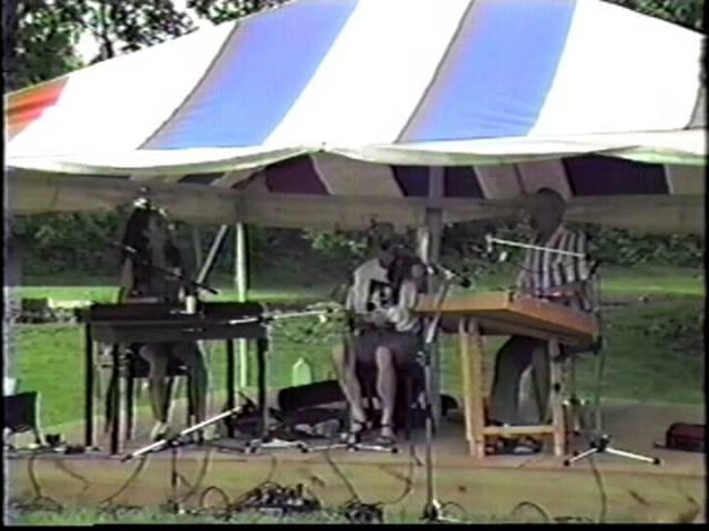 Gebhard Woods 1992 - Bill Spence and Fennig's All Star String Band