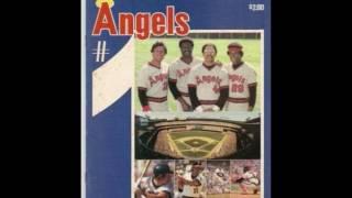 1982 ALCS Game 1 (Harwell-Matthews)