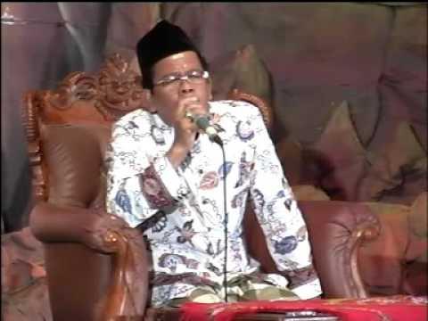 Qori' Ustadz Ali Mustofa