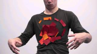 FRICTIONS: Stop Motion Animation HD