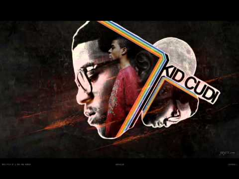 Kid Cudi  Dat New New  Slowed version