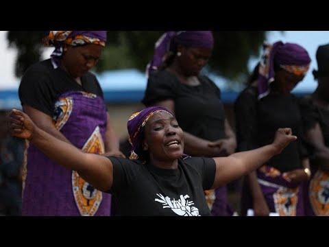 Nigerian parents living through student abduction nightmare