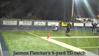 Hamilton vs. Middletown South football 11-19-2010