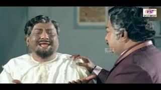 நான் பெத்த பையன் என்னையே எட்டி ஒதைக்குற !! அலுகாத விடு !! #Sivaji #Comedy