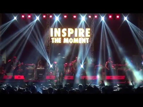 InVerno - Live at AmpliKreuh 2015 Aceh (FULL Video)