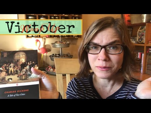 Victober Wrap Up