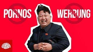 Schräge Gesetze aus Nordkorea