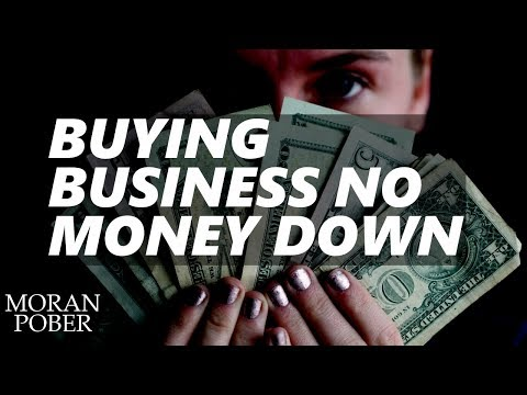 No Money Down Business 💰 buying [Made Simple]
