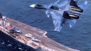 Палубная авиация