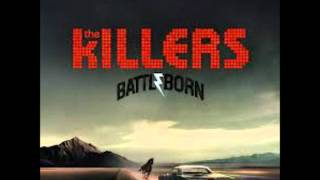 Flesh and bone - The Killers, With Lyrics