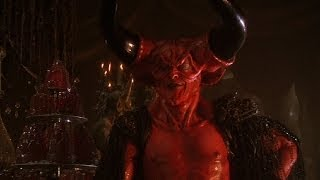Repeat youtube video Top 10 Movie Devils