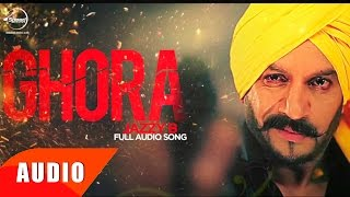 Ghora ( Full Audio Song ) | Jazzy B | Punjabi Song Collection | Speed Records