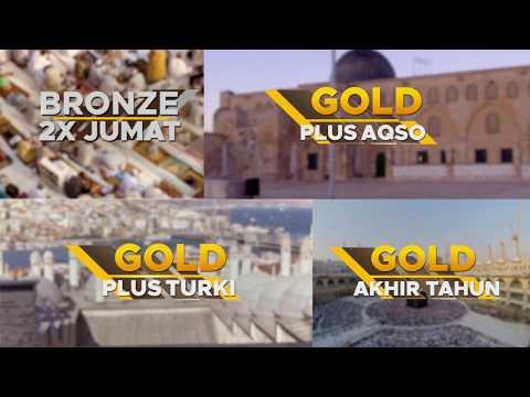 Paket Umroh Plus Mesir 2018 | Uhud Tour.