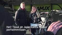Kamux Oulu Oulunlahti esittäytyy