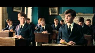 The Imitation Game Clip