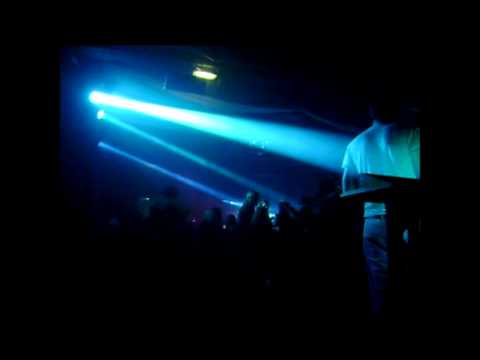 Corporation  Nightclub 17 july 2015