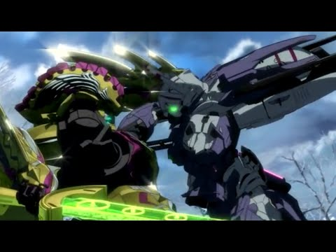 Code Geass Akito the Exiled AMV Not Gonna Die