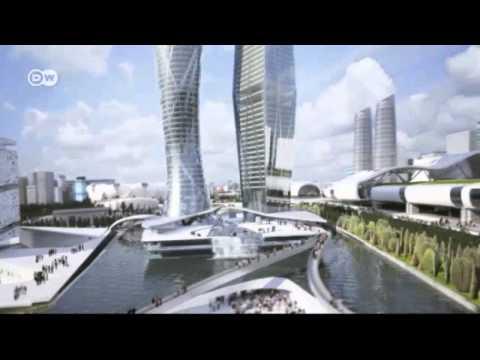 Architects Coop Himmelb(l)au in Vienna | Euromaxx