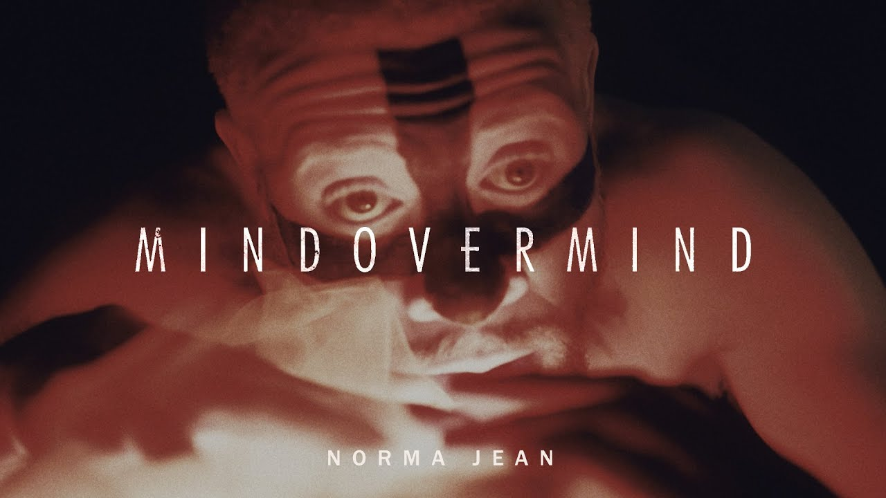 Norma Jean - [Mind Over Mind] Official Music Video
