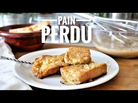 recette-du-pain-perdu-traditionnel