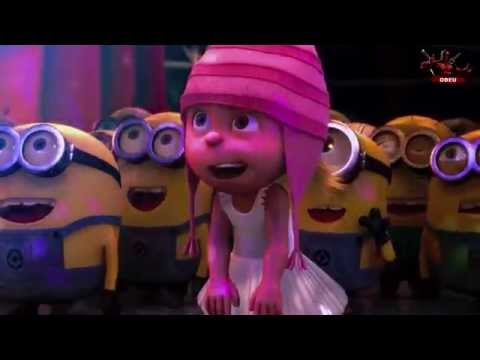 Juan Alcaraz - Minions Bounce (Original Mix) Video Edit