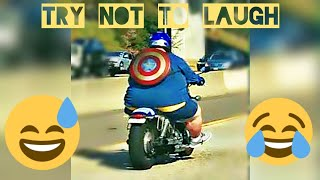 Top Funny Fails That Will Make You Laugh Loud | Try Not To Laugh || by World's Official Top 10