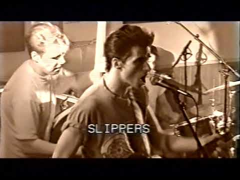 The Slippers 19.9.1998 Bar Compton Turku,Finland. Part 1