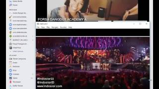 Video Bang Tut-Slank di HUT ke 22 indosiar 2017. FORSA DAA-TIMOR LESTE download MP3, 3GP, MP4, WEBM, AVI, FLV Juli 2018
