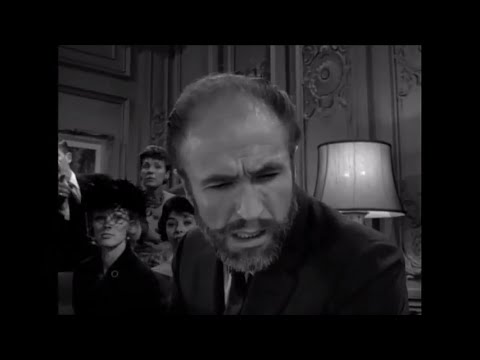 Twilight Zone A Piano In The House Ending Final Scene Youtube