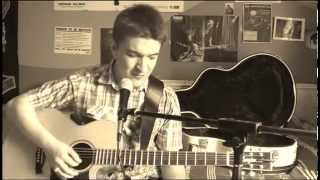 John the Revelator (Son House version) - acoustic cover by Ben Kelly