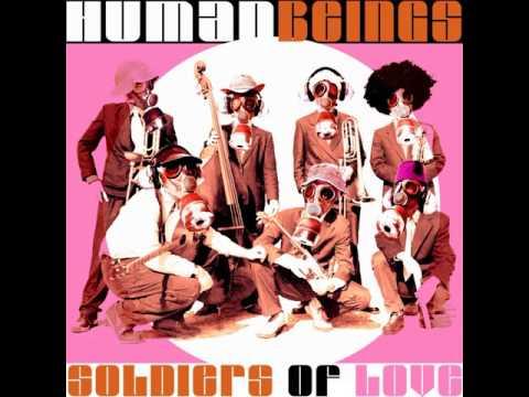 Human Beings - La Tounga