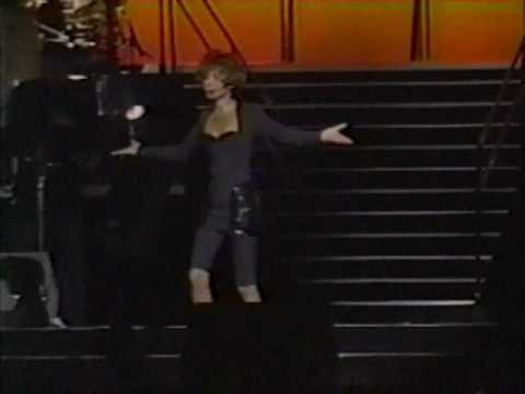 Whitney Houston - Live In Japan (Pt. 1/11) - I Wanna Dance With Somebody (Who Loves Me)