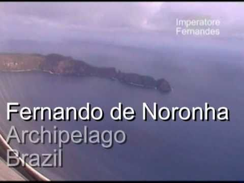 Atlantic Islands FEN Brazil 1