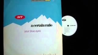 A Certain Ratio - Your Blue Eyes (1989)