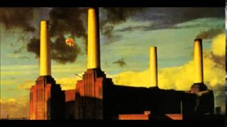 Pigs On The Wing 2 - Animals - Pink Floyd