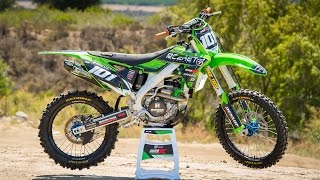 Today's production bikes are making the same power the factory-supp...