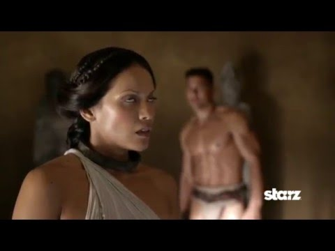 Download Spartacus: Blood and Sand | Episode 3 Clip: No Easy Task | STARZ